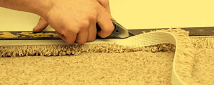 Best Carpet Repair Stirling