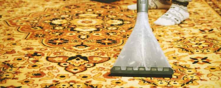 Best Rug Cleaning Stirling