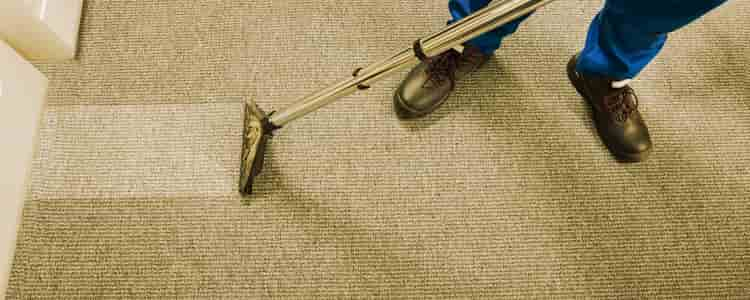 End of Lease Carpet Cleaning Stirling
