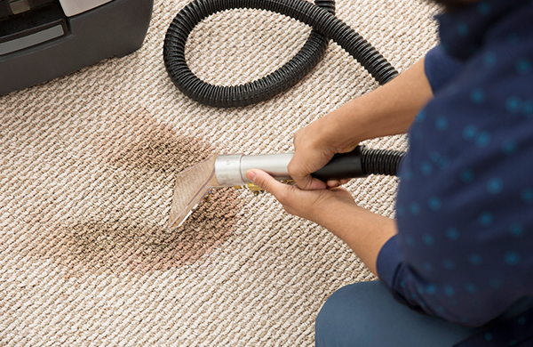 Carpet Cleaning Stirling